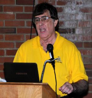 Tom DeWeese, President