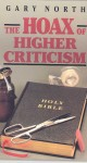 The Hoax Of Higher Criticism