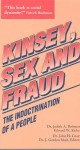 Kinsey, Sex and Fraud