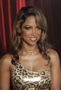Stacey Dash- Because she's part of the story, and...well...LOOK at her.